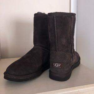 Women's Ugg boot